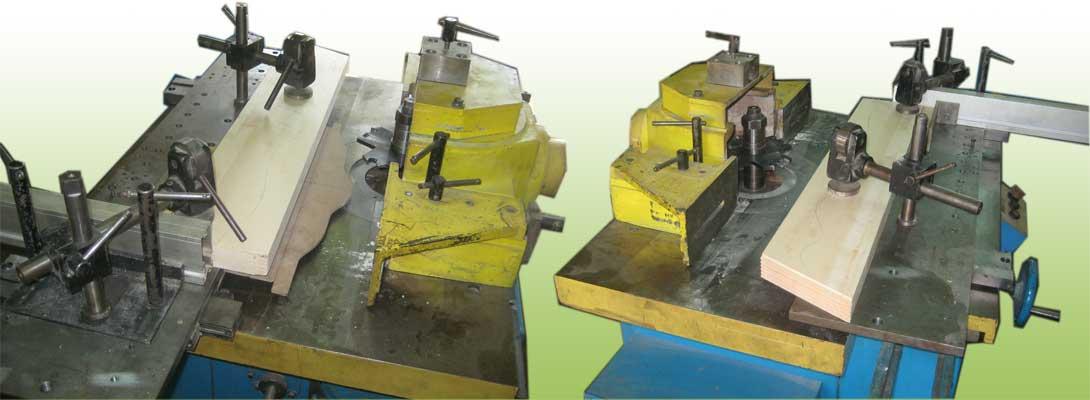 Как сделать станок фрезерный из ручного