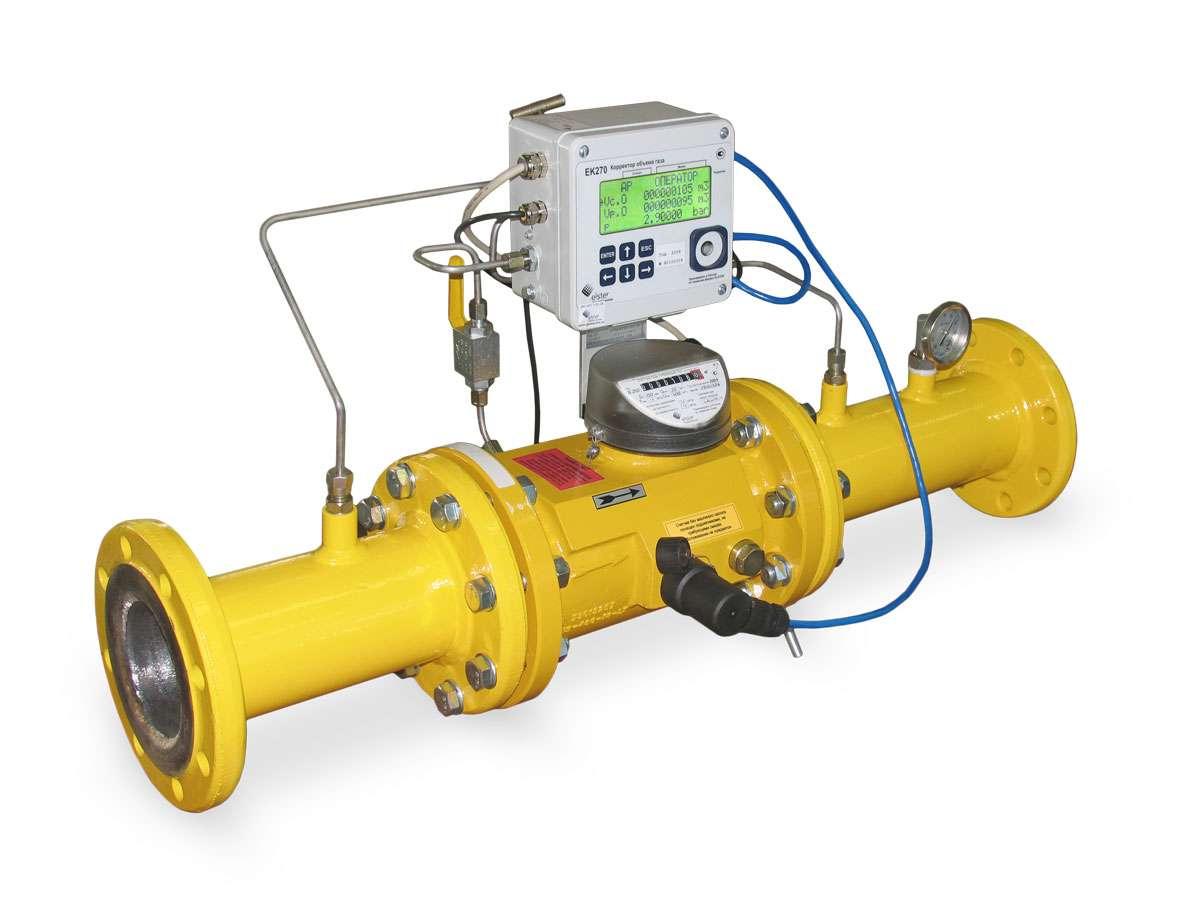 инструкция по эксплуатация и обслуживания установки очистки газа