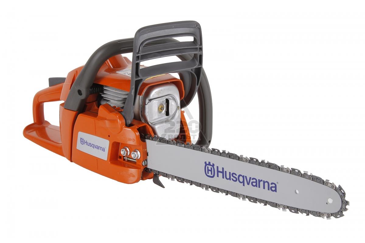 husgvarna 128r инструкция по ремонту
