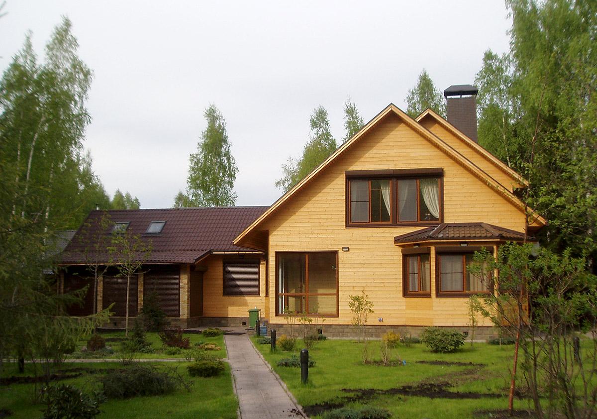 Ремонт домов, коттеджей, квартир, офисов - Ремонт и