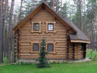 Дома из бруса в Белгороде