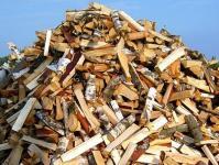 Теплота сгорания древесины