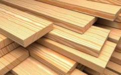 Зависимость свойств древесины от влажности