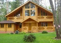 Купить импрегнированную древесину в Москве