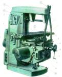 Электрооборудование фрезерного станка фсш 1к
