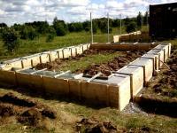 Загородный дом своими руками