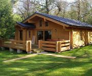 Одноэтажные деревянные дома из бруса
