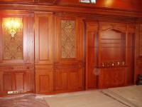 Что изготавливают из древесины?