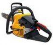 Бензопила chain saw