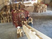 Полуфабрикаты и изделия из древесины