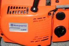 Husqvarna 372 xp подделка
