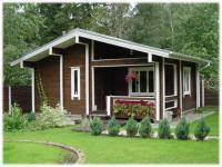 Одноэтажный дом из бруса цена