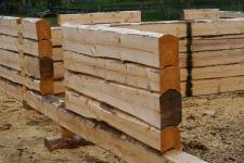 Какая древесина гнется?