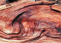 Пластмасс и древисина