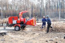 Механическая переработка древесины