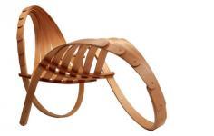 Варка древесины сгибание