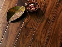 Экологичность древесины