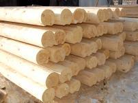 Сравнение строительства домов из древесины