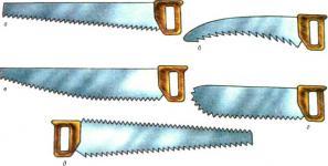 Как правильно точить ножовку видео?