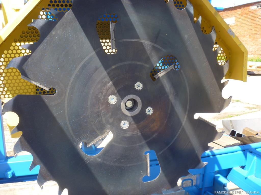 Дисковой угловая пилорама своими руками фото 356
