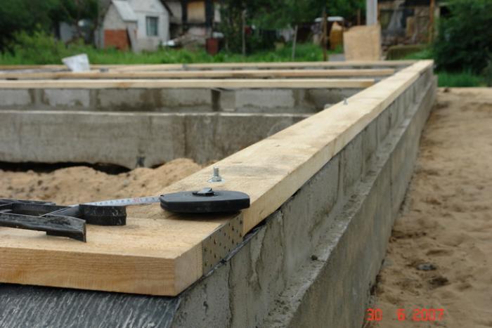 Каркасный гараж построить своими руками