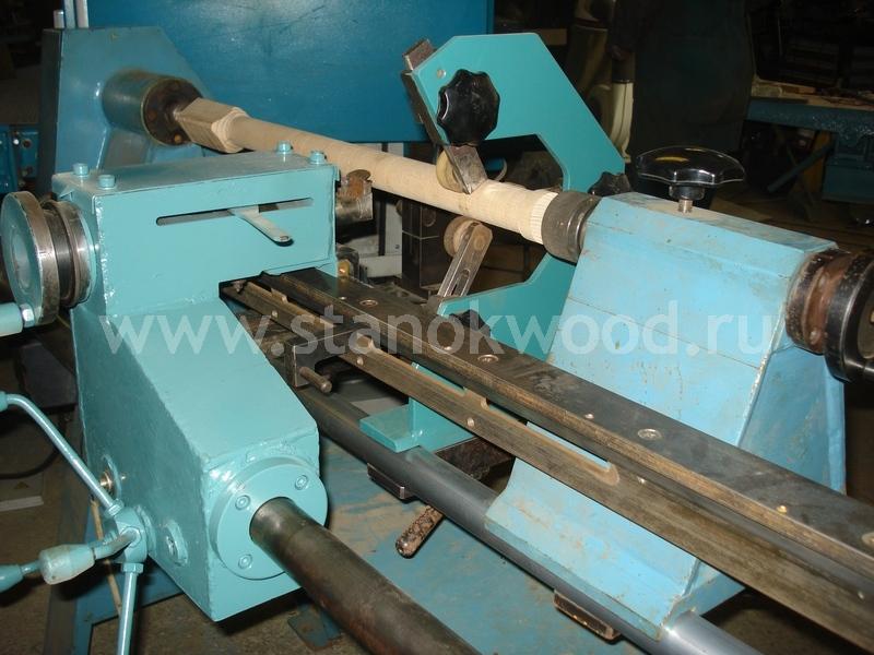 Продажа бу копировальных деревообрабатывающих станков