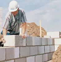 Арболитовые блоки сделать своими руками
