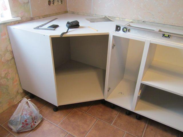 Сделай сам мебель кухню своими руками