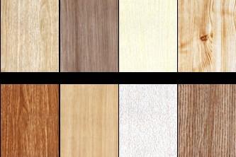 как определить породу древесины