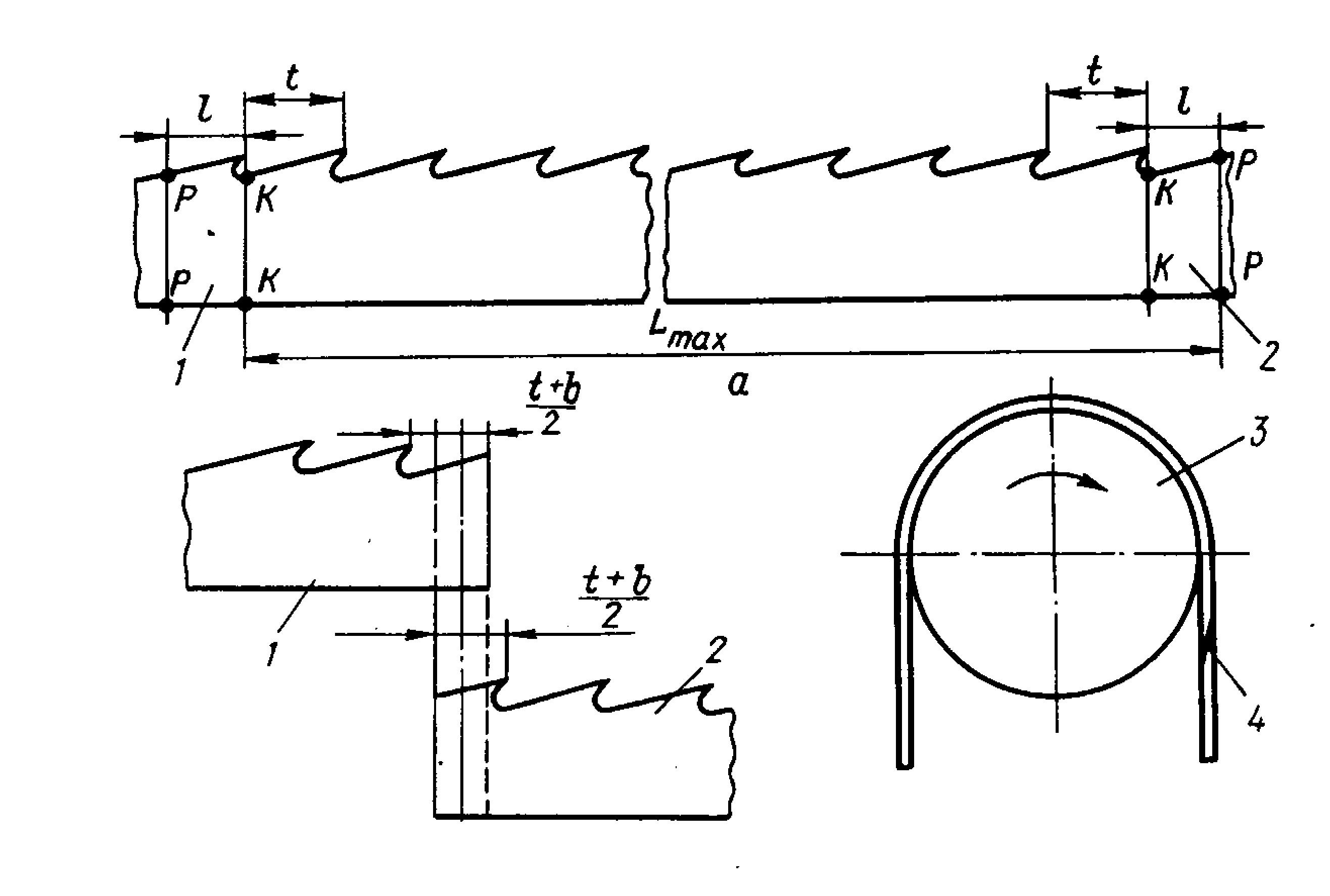 Пилорама из бензопилы. Как сделать пилораму 11