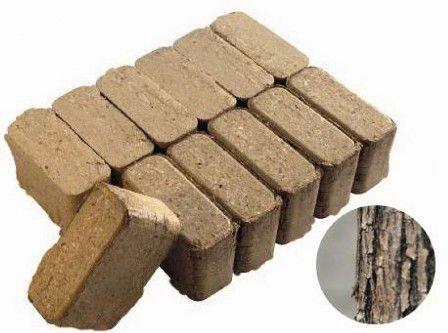 Производство из отходов древесины