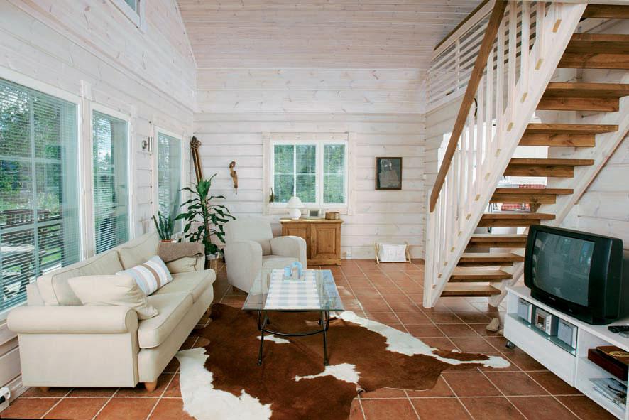 Особенности финского дизайна в оформлении дома