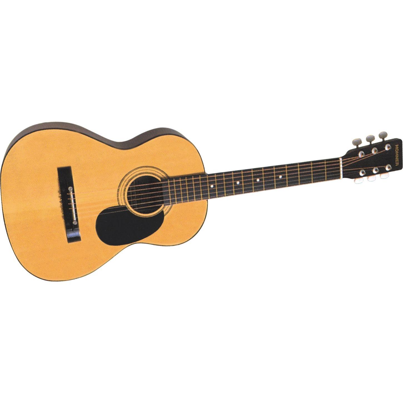 Лучшее дерево для акустической гитары