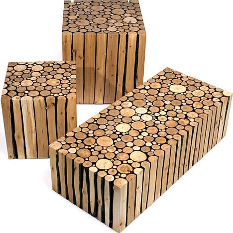 Художественное точение древесины