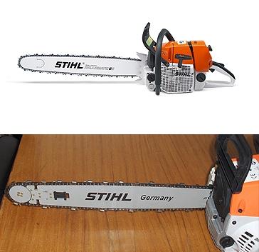 инструкция по эксплуатации Shtil Ms 660 - фото 4