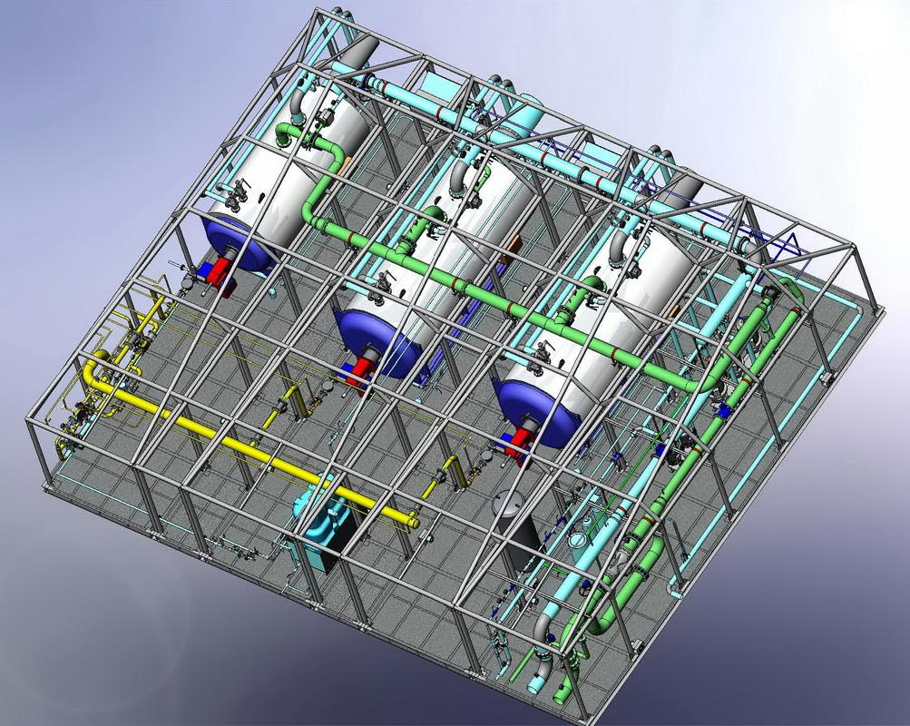 инструкция по эксплуатации газовой котельной